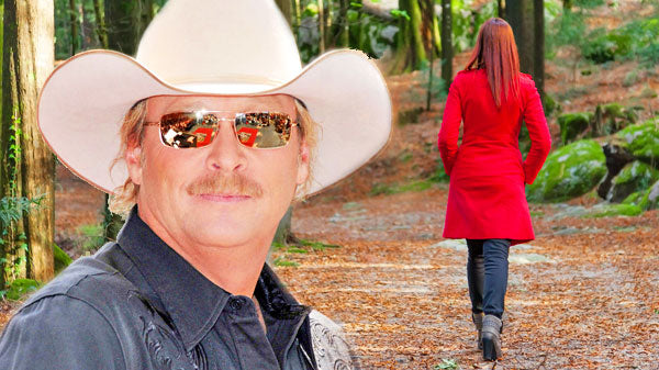 Alan jackson Songs | Alan Jackson - When I Saw You Leaving (WATCH) | Country Music Videos