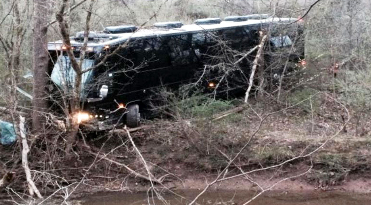 Gregg allman Songs | Legendary Musician Involved In Terrifying Bus Crash, 3 Sent To Hospital | Country Music Videos