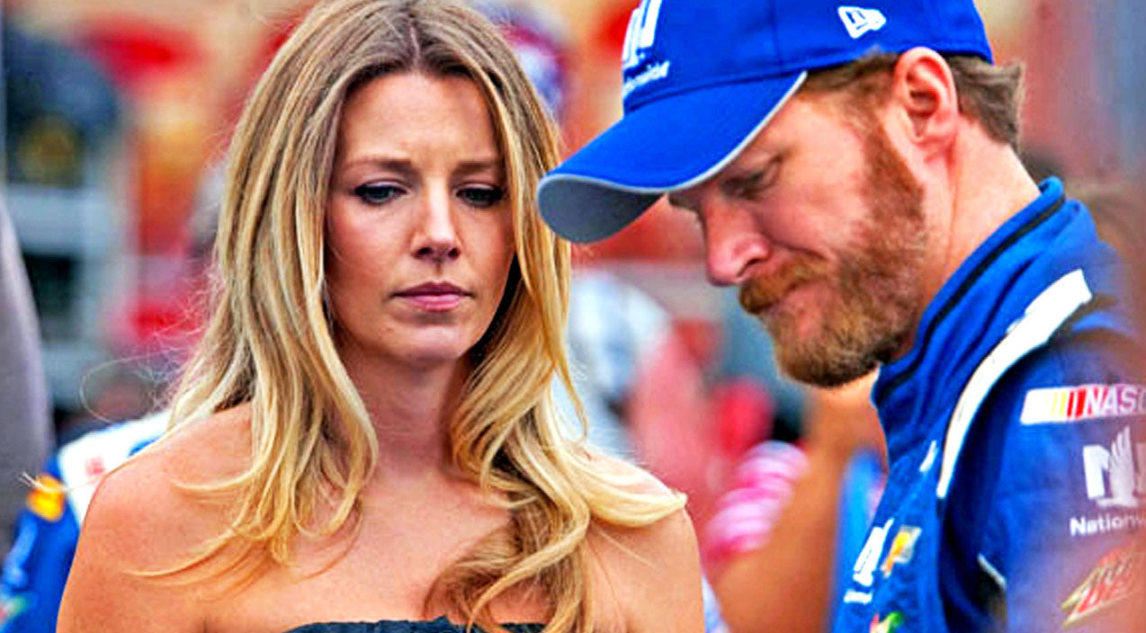 Nascar Songs | Dale Jr.'s Wife Reacts To Retirement In Emotional Statement | Country Music Videos