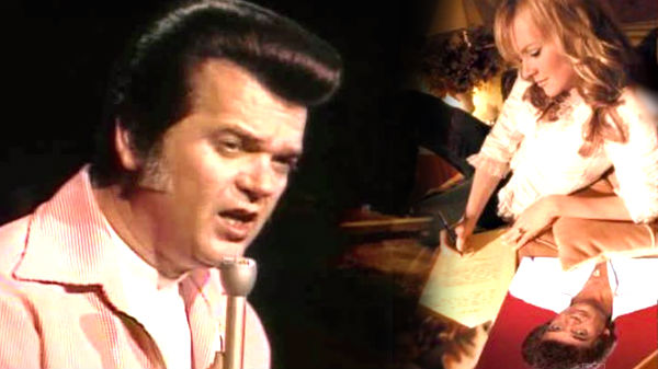 Conway twitty Songs | Anita Cochran and Conway Twitty - I Wanna Hear A Cheatin' Song (VIDEO) | Country Music Videos