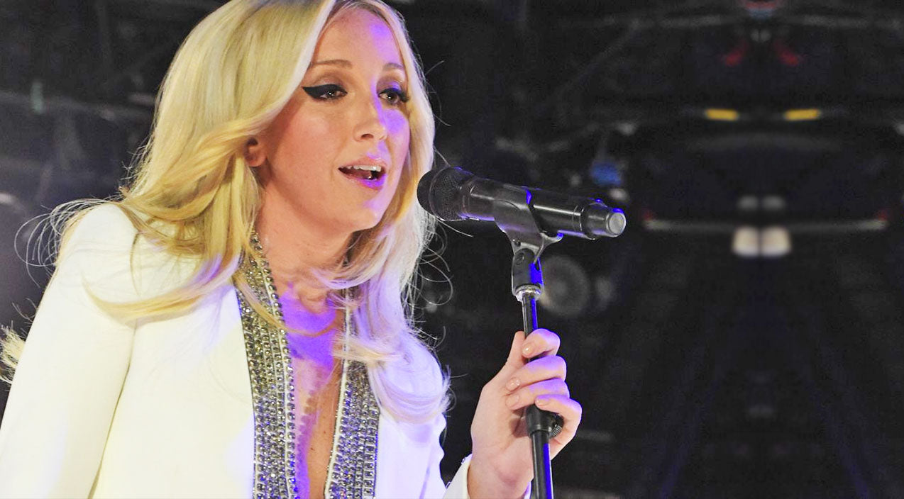 Pistol annies Songs | Ashley Monroe Honors Late Father With 'In The Garden' | Country Music Videos