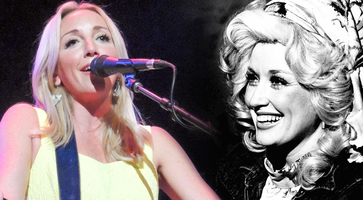 Dolly parton Songs   Miranda Lambert's BFF, Ashley Monroe, Delivers Dolly Parton Cover That Will Give You Chills (WATCH)   Country Music Videos