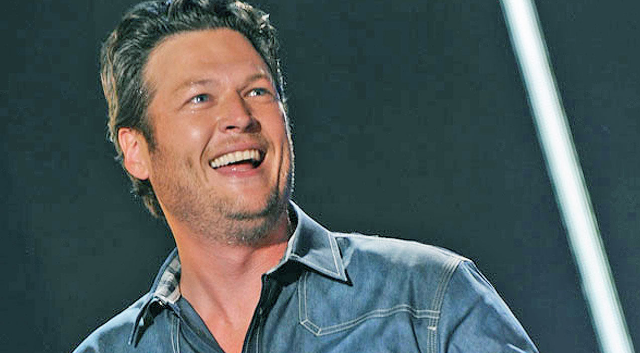 Gwen stefani Songs | Blake Shelton Slams RIDICULOUS Tabloid Headlines | Country Music Videos