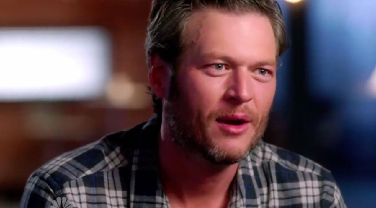 Blake Shelton Remembers Brother On Anniversary Of His Death | Country Music Videos