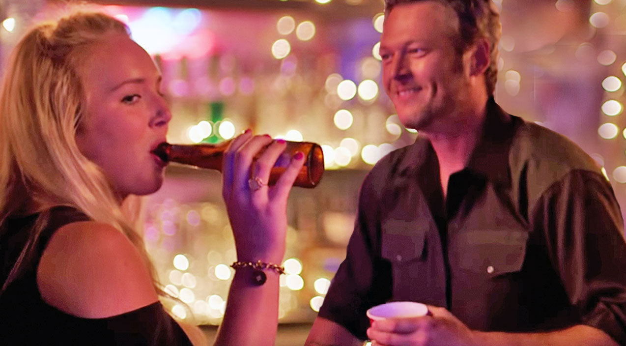 Modern country Songs | Blake Shelton Zings His Ex In Spicy New Music Video | Country Music Videos
