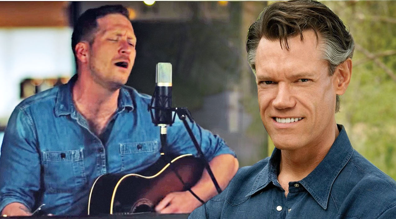 The voice Songs | Barrett Baber Sings Beloved Randy Travis Hit, 'Forever And Ever, Amen' | Country Music Videos