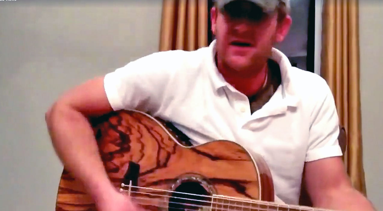Modern country Songs | Country Singer Delivers Heartbreaking Tribute To His Child Who Passed Away | Country Music Videos