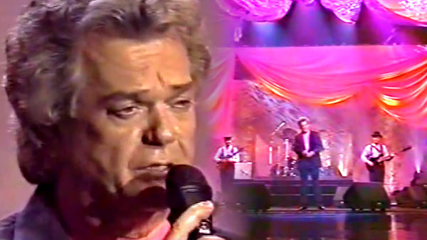 Conway twitty Songs | Behind The Scenes Footage Of Conway Twitty's 1993 Tonight Show Performance (VIDEO) | Country Music Videos