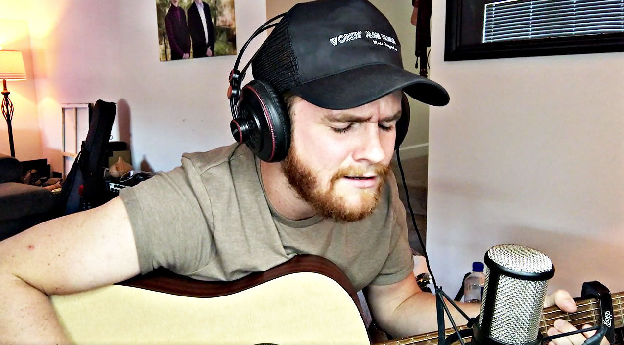 Ben haggard Songs   Merle Haggard's Son Unleashes Impressive Cover Of Country Classic, 'Long Black Veil'   Country Music Videos