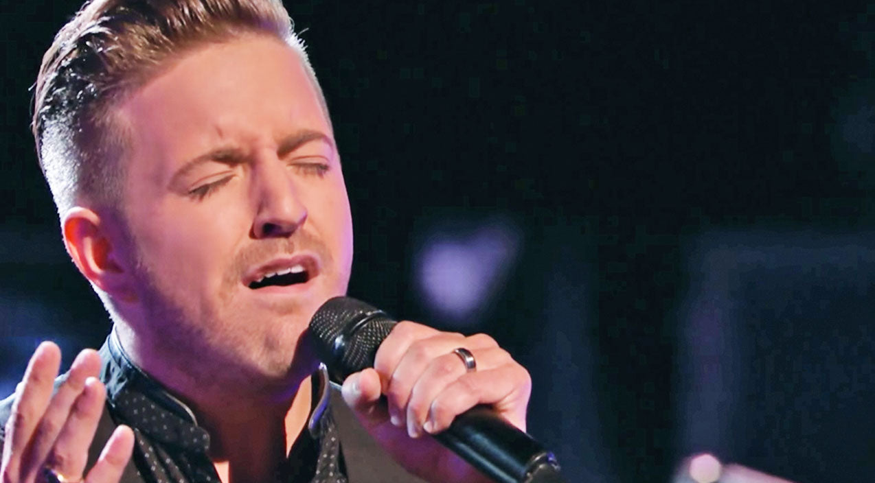 The voice Songs | Sparks Fly As Billy Gilman Unleashes Perfect 'Voice' Performance | Country Music Videos