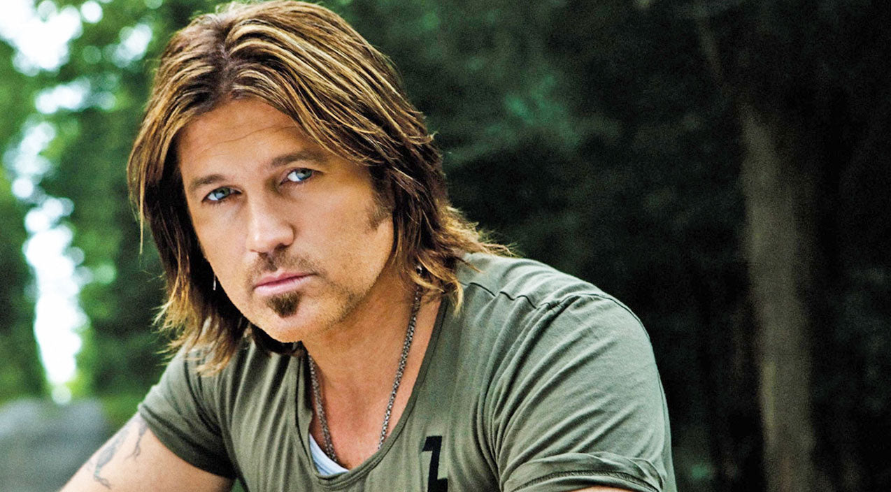 Billy ray cyrus Songs | A Look At The Legend Behind 'Achy Breaky Heart', Billy Ray Cyrus | Country Music Videos