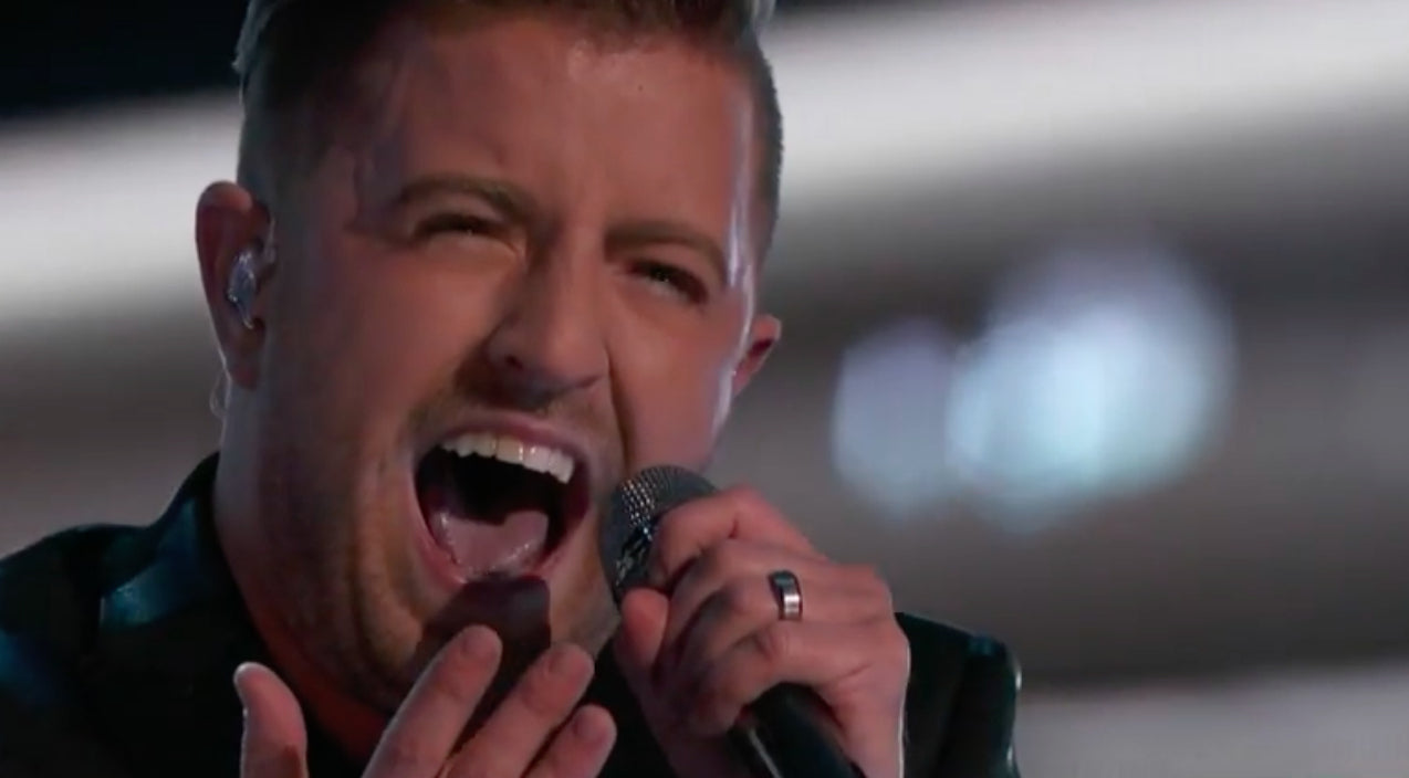 The voice Songs | Billy Gilman Goes Country With Flawless Cover Of Martina McBride Tune On 'The Voice' | Country Music Videos