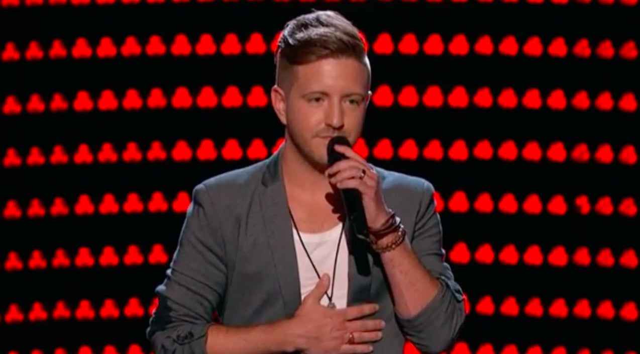 The voice Songs | Billy Gilman Makes Shocking Coach Choice On 'The Voice' | Country Music Videos