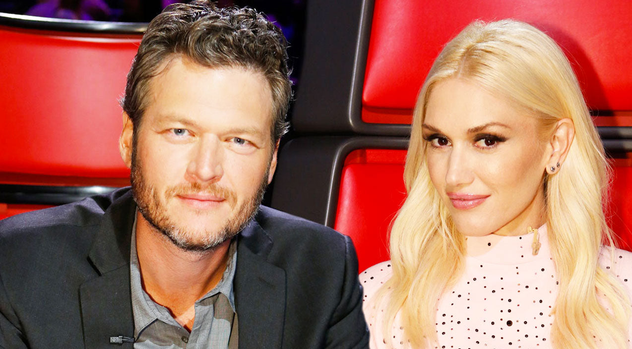 The voice Songs | Blake Shelton & Gwen Stefani Make FIRST Live 'Voice' Appearance As A Couple | Country Music Videos