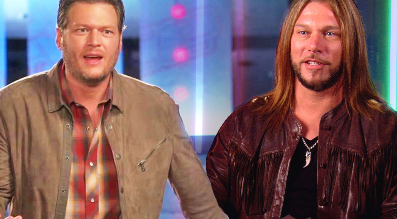 The voice Songs | Blake Shelton 'Doesn't Blame' Craig Wayne Boyd For Anger Over Record Deal | Country Music Videos