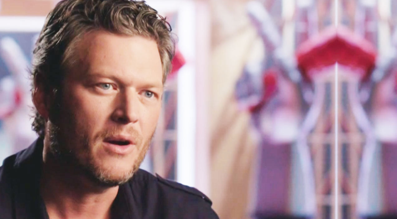 Blake shelton Songs | Blake Shelton Gives Fans A Glimpse Into His Divorce With New Album | Country Music Videos