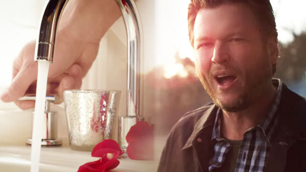 Blake Shelton - Doin' What She Likes | Country Music Videos