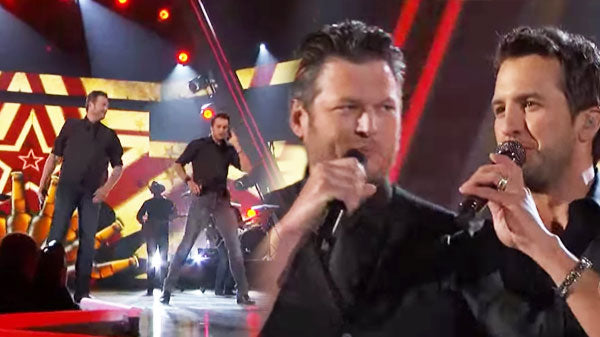 Blake Shelton feat. Luke Bryan - Boys 'Round Here (WATCH) | Country Music Videos