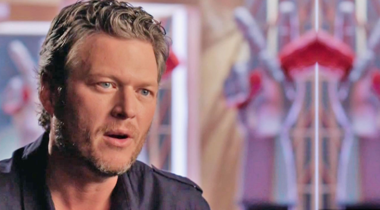 The voice Songs | 'Why Can't We Have A Fifth Coach?' Blake Shelton Admits He Wants Gwen To Stay | Country Music Videos