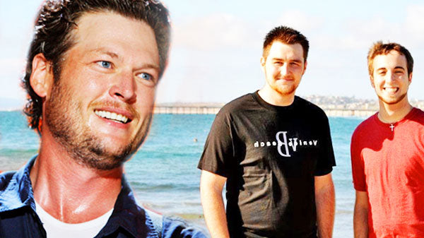 Blake shelton Songs | Michael Henry and Justin Robinett Cover Blake Shelton's