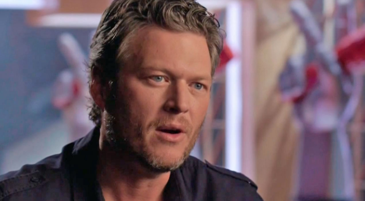 Modern country Songs | Blake Shelton Issues Heartfelt Apology For Massive Twitter Controversy | Country Music Videos