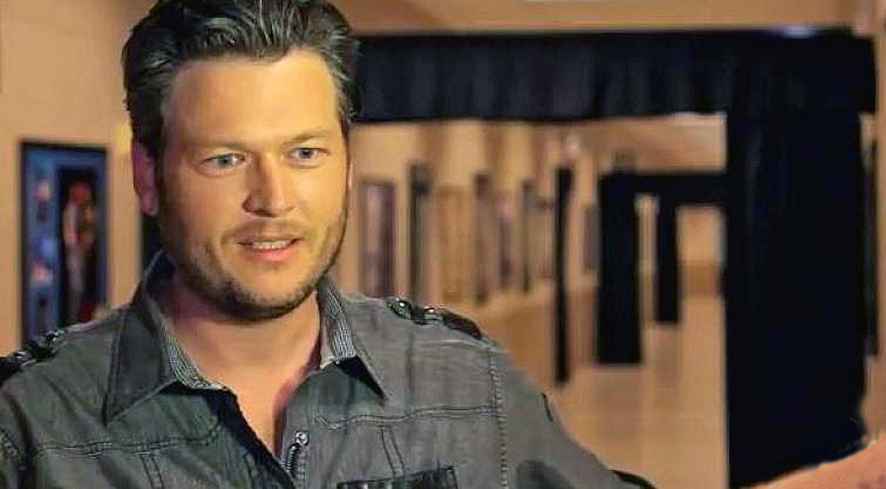 Modern country Songs | For The First Time, Blake Shelton Explains How He 'Woke Up' In Love With Gwen | Country Music Videos