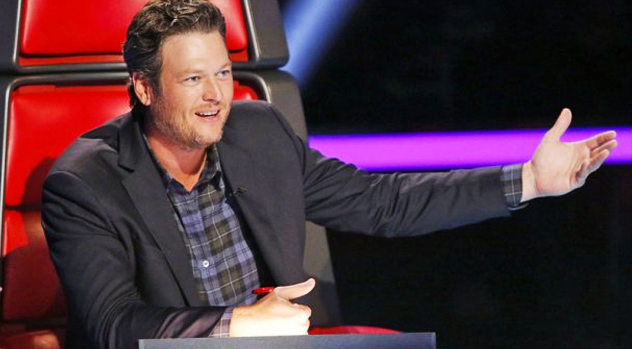The voice Songs | Blake Shelton Blurts Out Secret From Upcoming 'Voice' Season | Country Music Videos