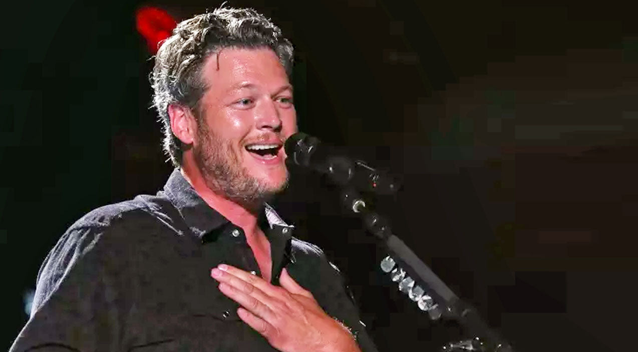 Modern country Songs | This No. 1 Country Star Crashed Blake Shelton's Concert | Country Music Videos