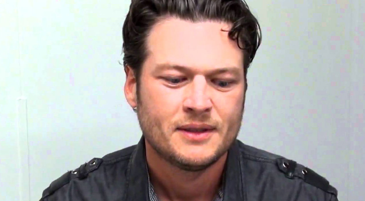 Modern country Songs | Blake Shelton Admits Crumbling Marriage Brought Him Closer To God For New Single | Country Music Videos