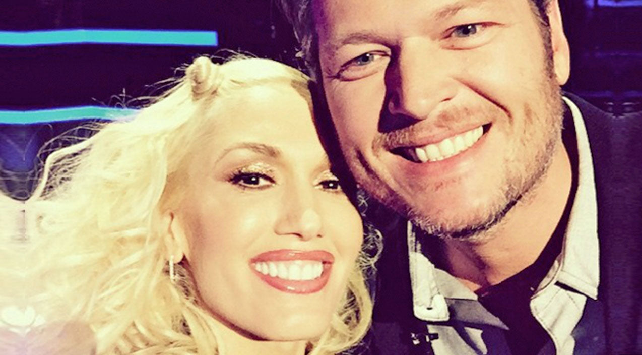 The voice Songs | Blake Shelton & Gwen Stefani Are Twins During Their Latest Outing (PHOTOS) | Country Music Videos