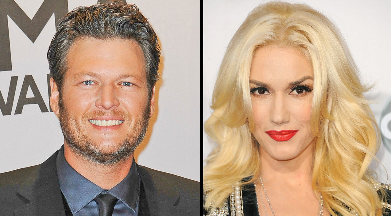 Gwen stefani Songs | Reports Of Blake Shelton And Gwen Stefani's Rumored New Country Album Surface | Country Music Videos