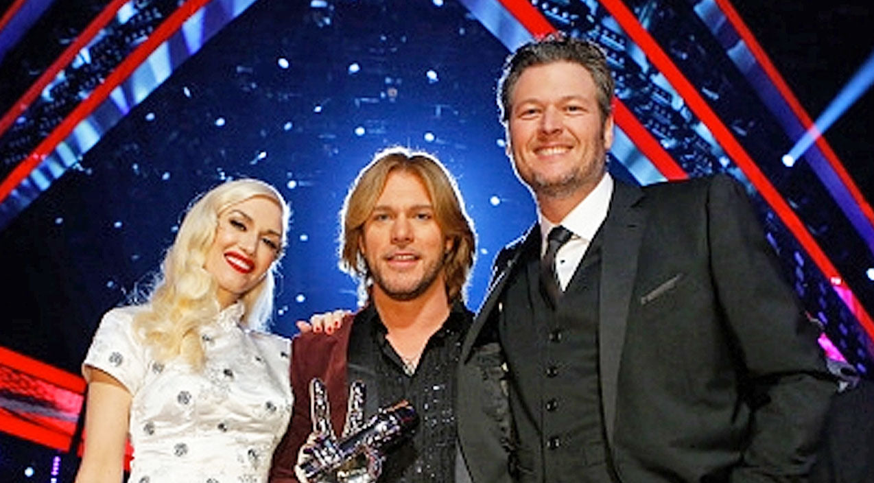Gwen stefani Songs | Craig Wayne Boyd Credits Blake Shelton & Gwen Stefani For Success | Country Music Videos