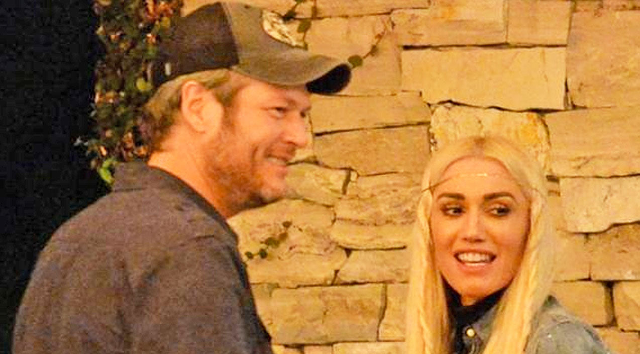 Gwen stefani Songs | Did Blake Shelton Surprise Gwen Stefani With The 'Best Present Ever'? | Country Music Videos