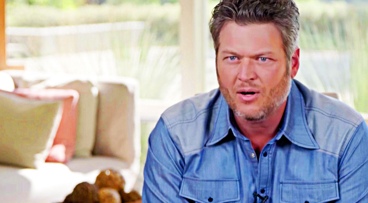 Gwen stefani Songs | Blake Shelton Opens Up About How He Fell In Love With Gwen | Country Music Videos