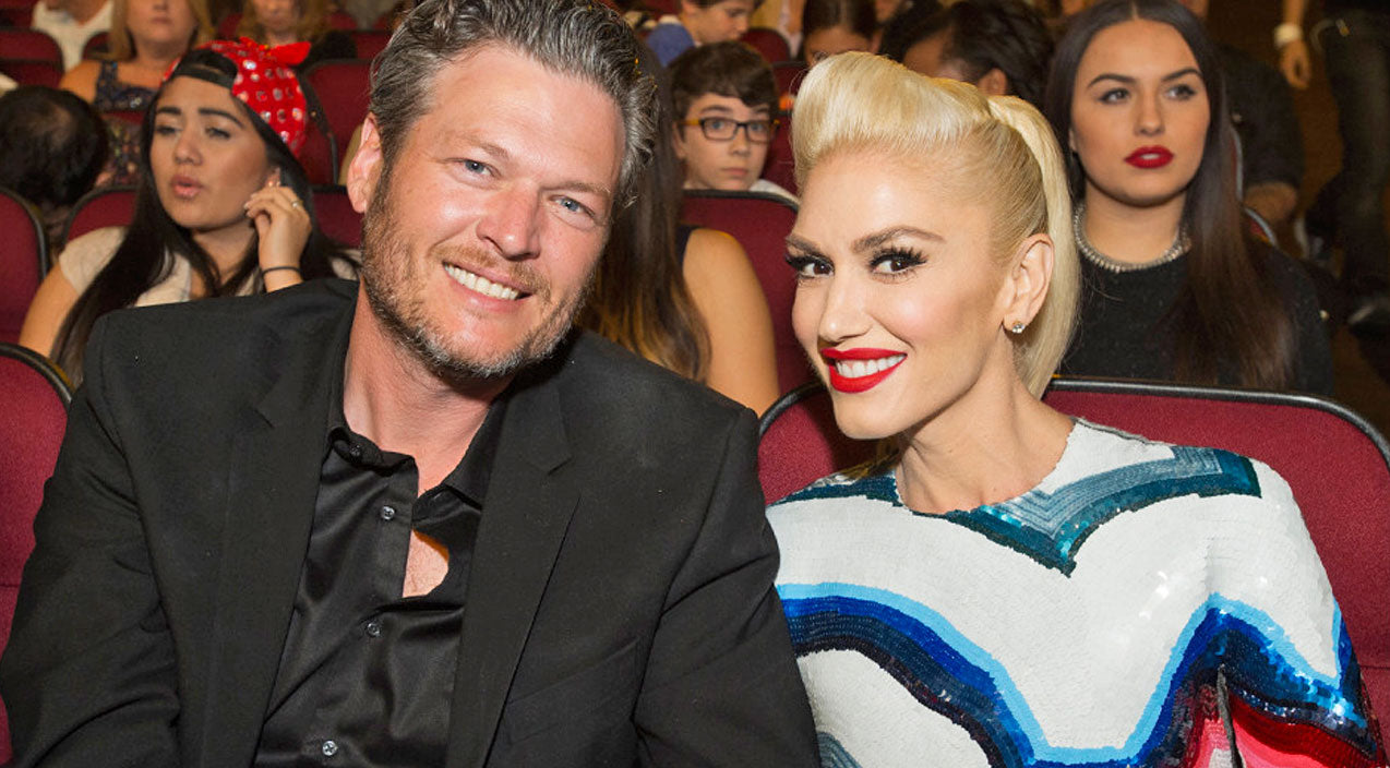 Modern country Songs | Blake Shelton Says A Life With Gwen Was 'Meant To Happen' | Country Music Videos