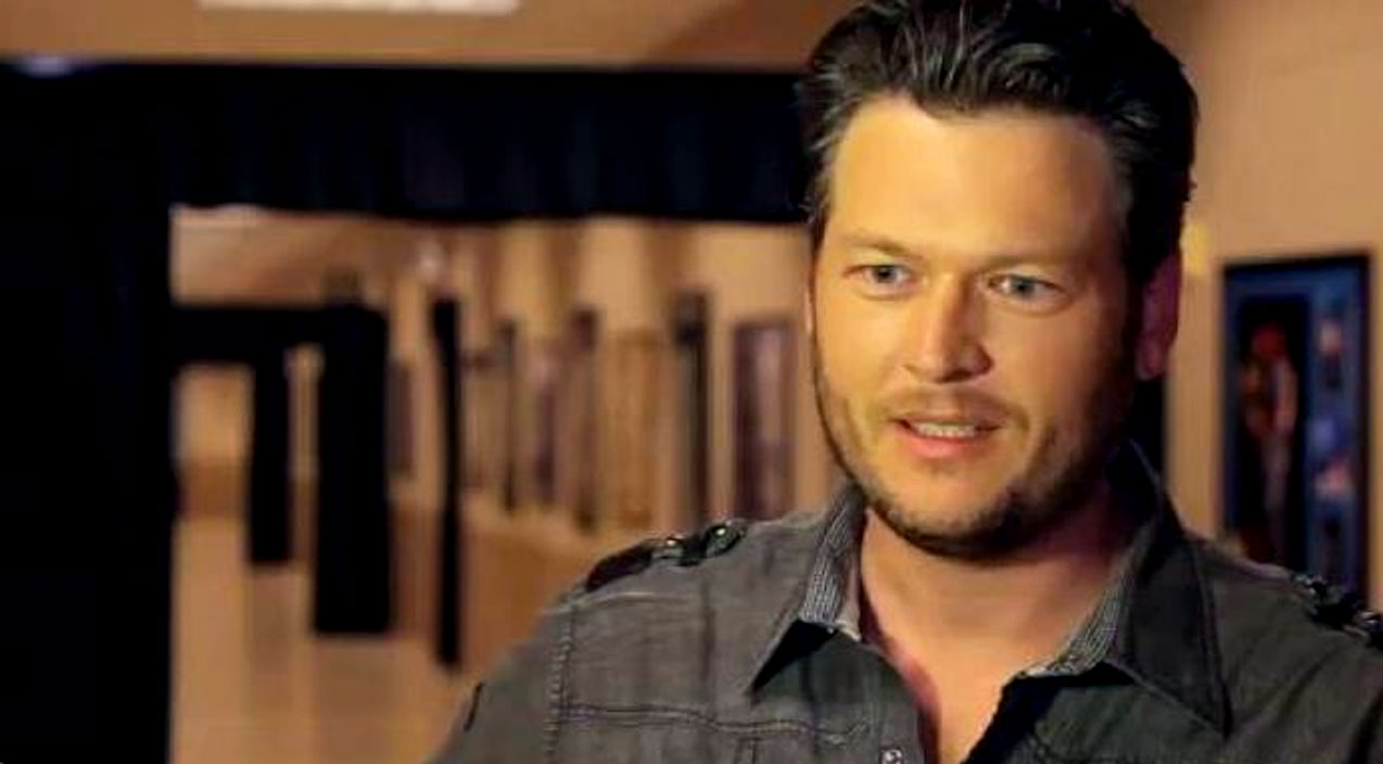 Modern country Songs | Blake Shelton Admits This A-List Celebrity Helped Him Survive Divorce | Country Music Videos
