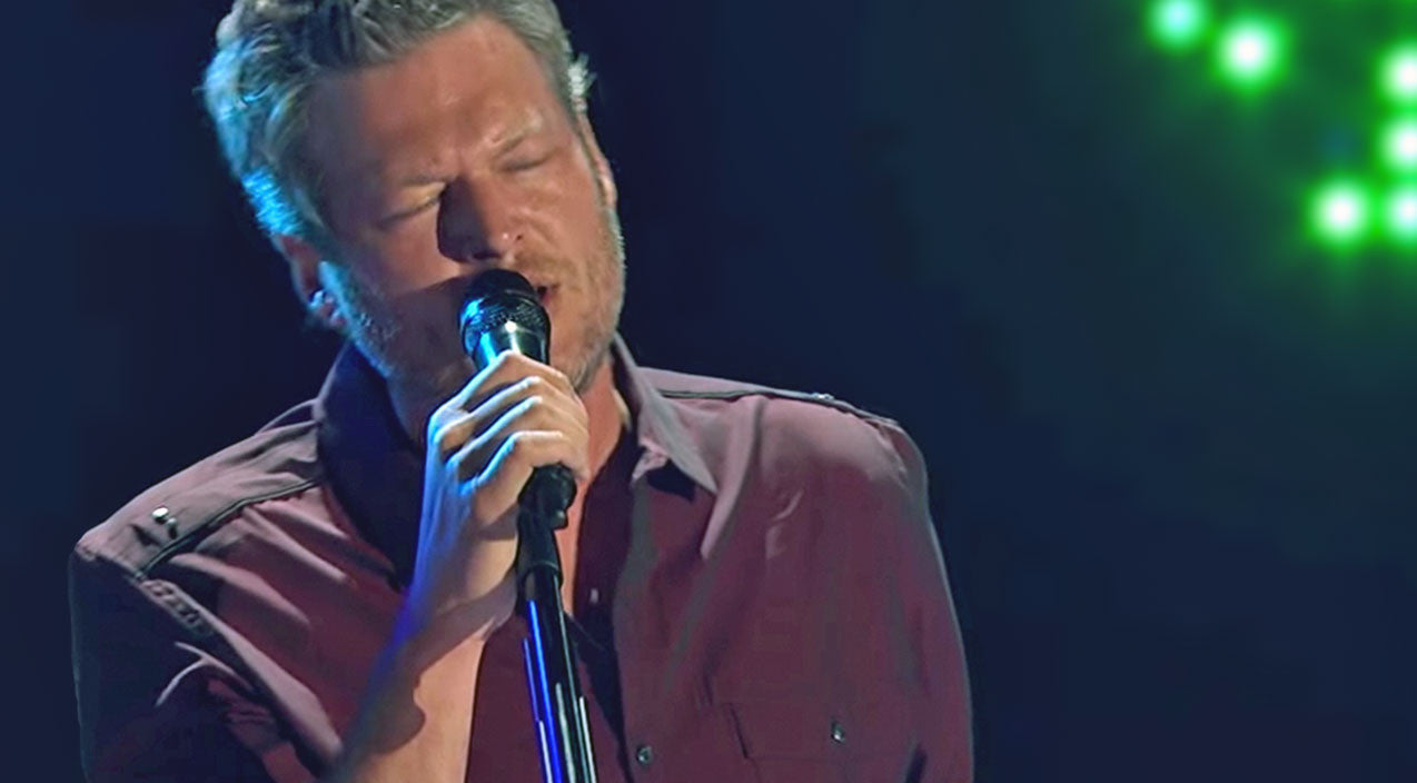 Blake shelton Songs | Blake Shelton's Passionate 'I Need My Girl' Will Have Y'all Begging For More | Country Music Videos