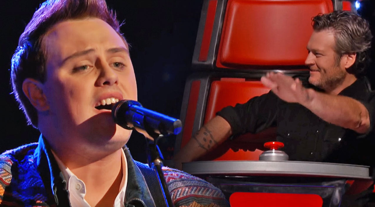 The voice Songs | Striking Country Cover Wins Blake Shelton His Final 'Voice' Contestant | Country Music Videos
