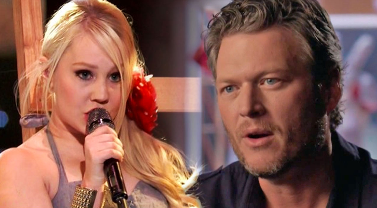 The voice Songs | 'Voice' Finalist Admits She Wouldn't Pick Blake Shelton Again | Country Music Videos