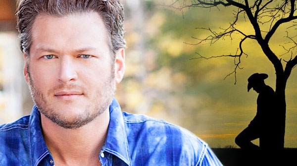 Blake shelton Songs | Blake Shelton - All Over Me (VIDEO) | Country Music Videos