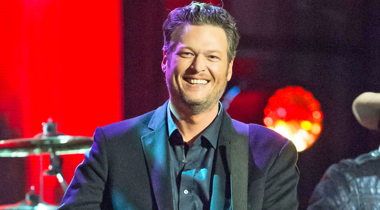 Blake shelton Songs | 15 Years In The Making: Blake Shelton Creates Something Special For Fans | Country Music Videos