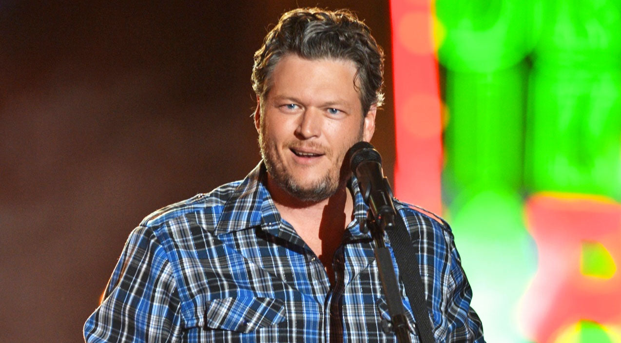 Classic country Songs | Blake Shelton Slams Tabloids At Nashville #1 Party | Country Music Videos