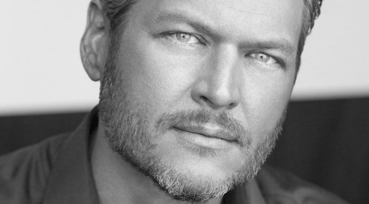 Blake shelton Songs | Blake Shelton Makes People's 'Sexiest Man Alive' Issue | Country Music Videos