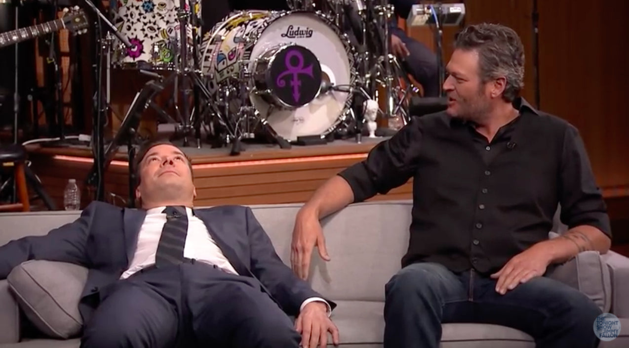 Blake shelton Songs | Blake Shelton Teams Up With Jimmy Fallon For Game Of Celebrity Charades | Country Music Videos