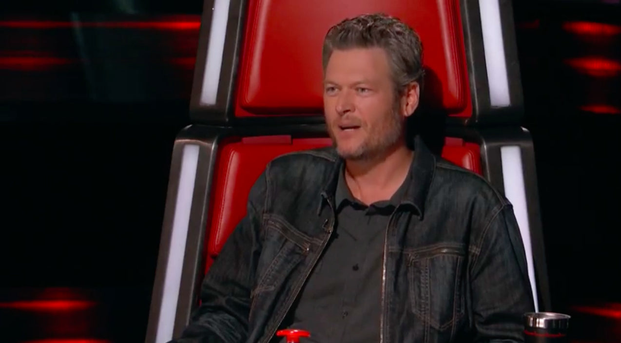 The voice Songs | Blake Shelton Tells Fellow 'Voice' Coaches That He 'Possibly' Has Kids | Country Music Videos