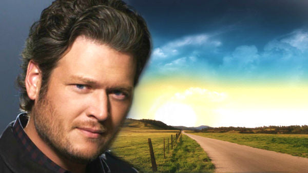 Blake shelton Songs | Blake Shelton - 100 Miles (WATCH) | Country Music Videos
