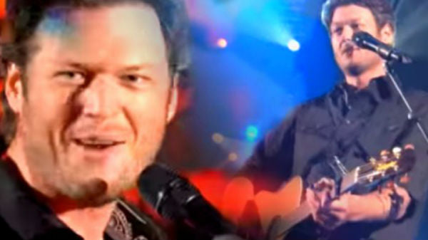 Blake Shelton - All About Tonight (VIDEO) | Country Rebel