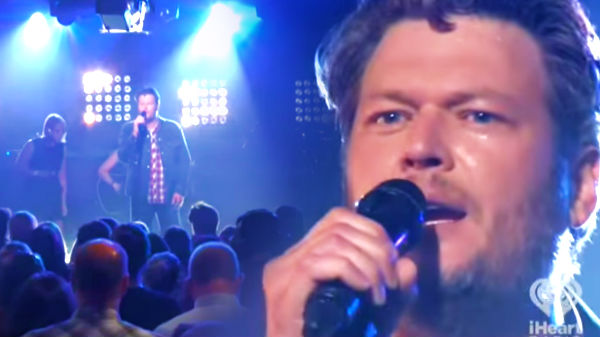 Blake shelton Songs | Blake Shelton - Anyone Else (Live) (VIDEO) | Country Music Videos