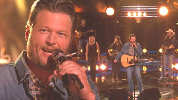 Blake shelton Songs | Blake Shelton - Boys 'Round Here (The Voice Live) (VIDEO) | Country Music Videos