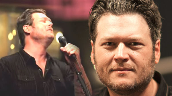 Blake shelton Songs | Blake Shelton - Boys 'Round Here (captured in The Live Room) (VIDEO) | Country Music Videos